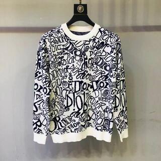 Christian Dior - DIORニットのセーター