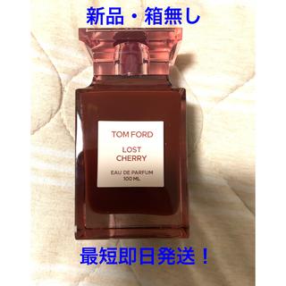 TOM FORD - 新品 TOMFORD ロストチェリー 100ml