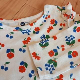 Petit jam - Petit jam 95 長袖Tシャツ