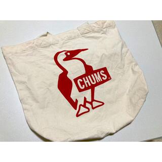 チャムス(CHUMS)のトートバッグ(トートバッグ)