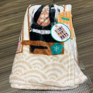 シマムラ(しまむら)の鬼滅の刃 ブランケット (毛布)