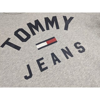 TOMMY - TOMMYJEANSトレーナー
