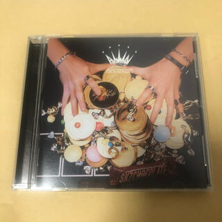 Stray Kids スキズ ALL IN CD 通常盤(K-POP/アジア)