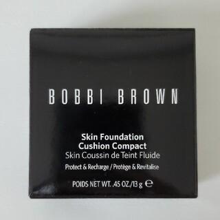 ボビイブラウン(BOBBI BROWN)のボビイブラウン クッションファンデ リフィル ポーセリン(ファンデーション)