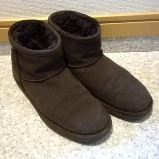 エミュー(EMU)のエミュ ムートンブーツ(ブーツ)