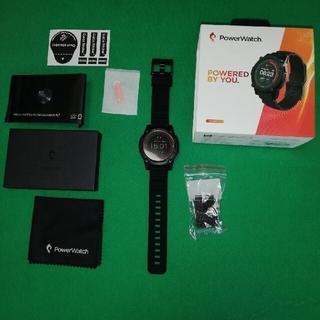 パワーウォッチ2(腕時計(デジタル))