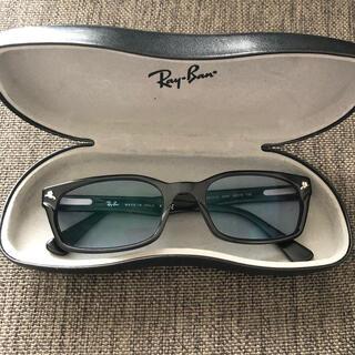 Ray-Ban - レイバン メンズ サングラス 青