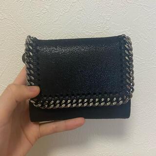 ステラマッカートニー(Stella McCartney)のSTELLAMCCARTNEY ステラマッカートニー ファラベラ 財布(財布)