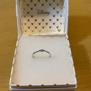 ザキッス(THE KISS)のTHEKISS ディズニーリング(リング(指輪))