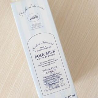 ジェラートピケ(gelato pique)のジェラートピケ ボディミルク(ボディローション/ミルク)