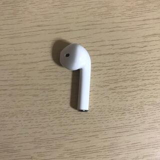 片耳 エアポッツ