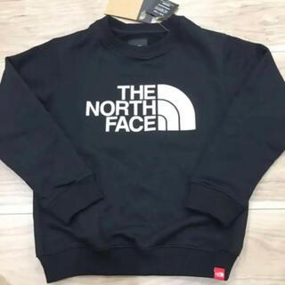 THE NORTH FACE - 新品 ❁THE NORTH FACE トレーナー トレーナー ブラック❁
