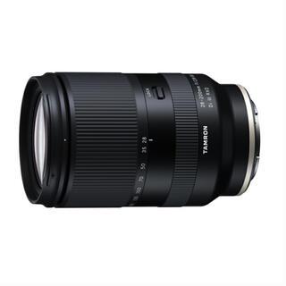 タムロン(TAMRON)の28-200mm F/2.8-5.6 Di III RXD ソニーE(A071)(レンズ(ズーム))
