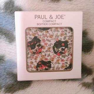 ポールアンドジョー(PAUL & JOE)のPAUL&JOE コンパクトチーク(チーク)