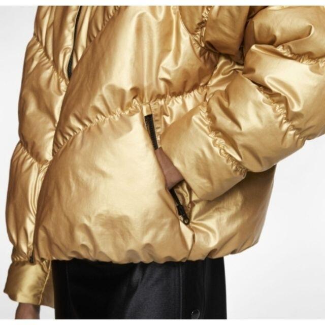 NIKE(ナイキ)のNIKE ナイキ シンセティック フィル ジャケット 定価24,750円 レディースのジャケット/アウター(ダウンジャケット)の商品写真