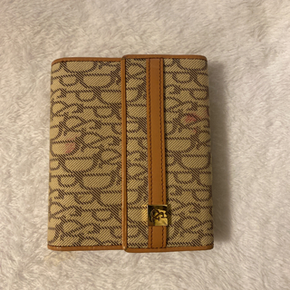 Pinky & Dianne 折り財布
