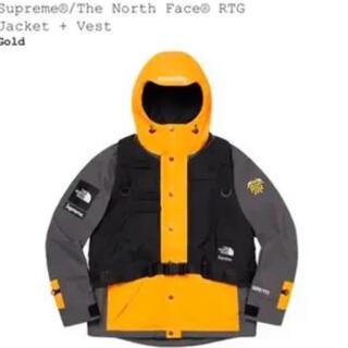 シュプリーム(Supreme)のSupreme The North Face RTG Jacket + Vest(マウンテンパーカー)