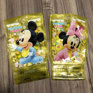 ディズニー(Disney)のDisney アームリング 左右2個1セット(マリン/スイミング)