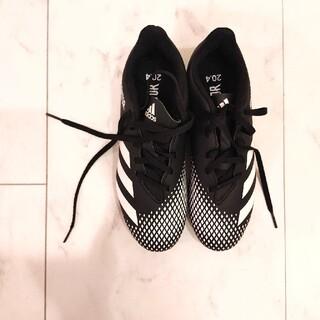adidas - アディダス サッカースパイク ジュニア22cm