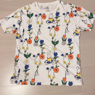 グラニフ(Design Tshirts Store graniph)のグラニフ ミッフィー Tシャツ(Tシャツ(半袖/袖なし))