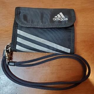 アディダス(adidas)のアディダス adidas 折財布(折り財布)