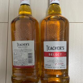 スコッチウイスキー ティーチャーズ セレクト (ウイスキー)