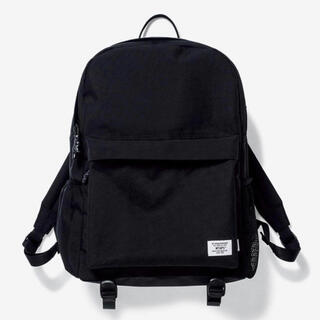 W)taps - WTAPS BOOK PACK BACK 20AW ダブルタップス