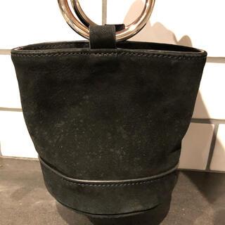 TOMORROWLAND - Simon Miller Bonsai Bag