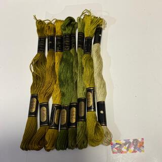 OLYMPUS - オリムパス刺繍糸379