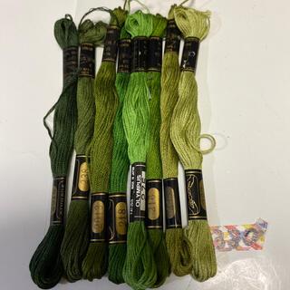 OLYMPUS - オリムパス刺繍糸380