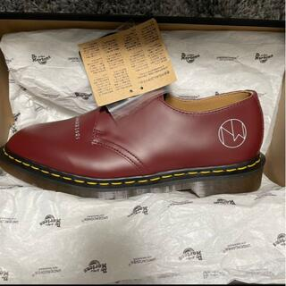 UNDERCOVER - UNDERCOVER Dr.Martens 3ホール
