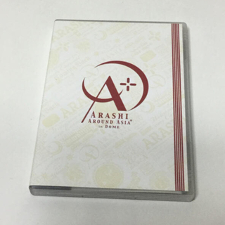 嵐 - 嵐/ARASHI AROUND ASIA+in DOME スタンダード・パッケ…