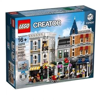 レゴ(Lego)の新品未使用 LEGO Creator Expert 10255  (その他)