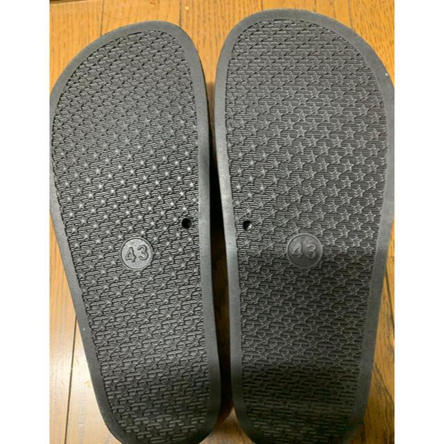 GUCCI サンダル   メンズの靴/シューズ(サンダル)の商品写真