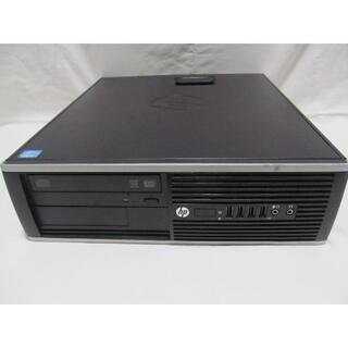 HP - Windows10 ☆ HP Compaq Pro 6300 SFF