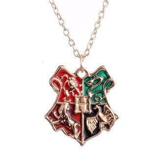 Harry Potter Hogwarts / ホグワーツ 校章ネックレス