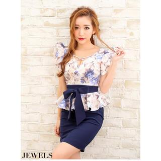 ジュエルズ(JEWELS)のJewels☆ドレス(ナイトドレス)