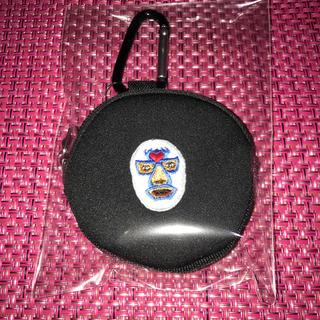 ジムマスター(GYM MASTER)のジムマスター 刺繍入り コインケース  小銭入れ (コインケース/小銭入れ)