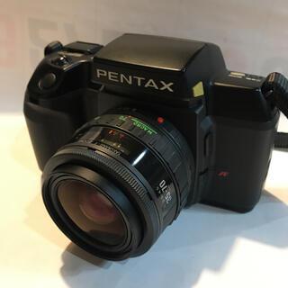 PENTAX - PENTAX SF7 動作確認済み