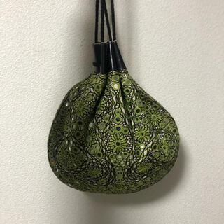 アメリヴィンテージ(Ameri VINTAGE)のVintage Handmade Bag (ハンドバッグ)