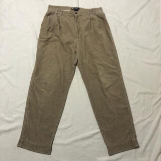 ラルフローレン(Ralph Lauren)のRalph Laulen big wide pants(ワークパンツ/カーゴパンツ)