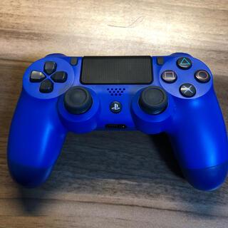 プレイステーション4(PlayStation4)のps4 コントローラー dual shock4(家庭用ゲーム機本体)