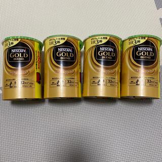 Nestle - ネスカフェ ゴールドブレンド レギュラーソリュブルコーヒー