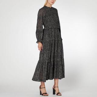 Isabel Marant - イザベルマラン LIKOYA フラワー柄 ワンピース ドレス