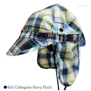 コロンビア(Columbia)のColumbia コロンビア ハットシッカモアジュニアキャップ(帽子)