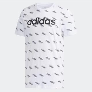 adidas - 交渉でのみ値下げ 新品タグ付 アディダス Tシャツ Mサイズ