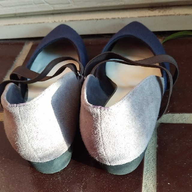 JELLY BEANS(ジェリービーンズ)のジェリービーンズ パンプス レディースの靴/シューズ(ハイヒール/パンプス)の商品写真