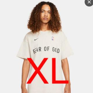 ナイキ(NIKE)のnike fearofgod (Tシャツ/カットソー(半袖/袖なし))