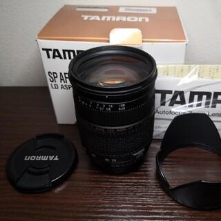 TAMRON - 【良品】タムロンAF28-75mm F/2.8 XR Di LD 「ニコン版」