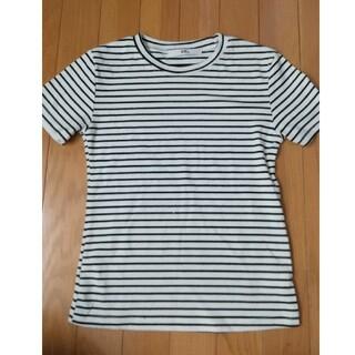 GRL - グレイル ボーダーTシャツ